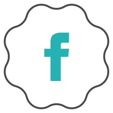 An icon for Facebook