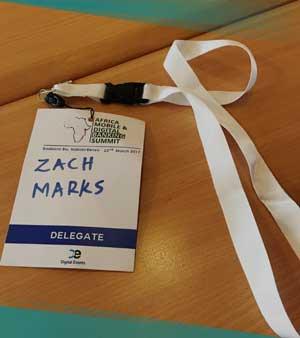 Africa Mobile & Digital Banking Summit Tala Badge