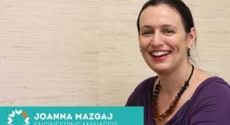 Meet Joanna! Tala's Engineering Release Manager