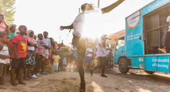 Tala Celebrates 5 Years in Kenya